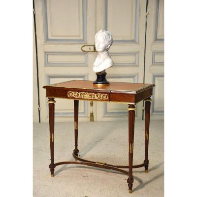 Writing Table Louis XVI Style