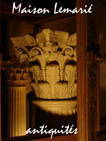 Antiquités Maison Lemarié