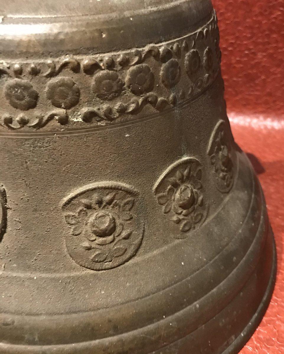 Bronze Bell-photo-2