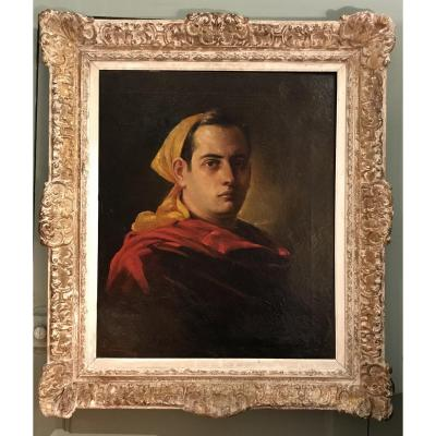 Portrait Italien