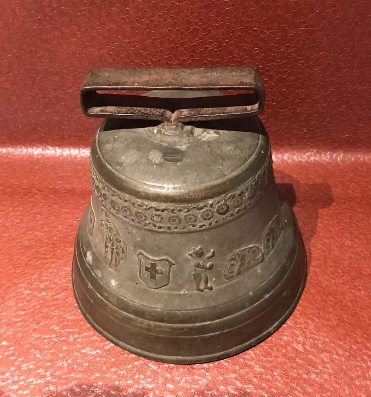 Bronze Bell-photo-3