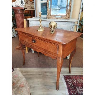 Table Console époque XVIIIème