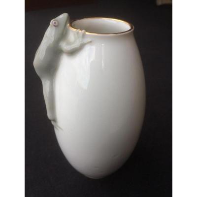 Vase aux Grenouilles