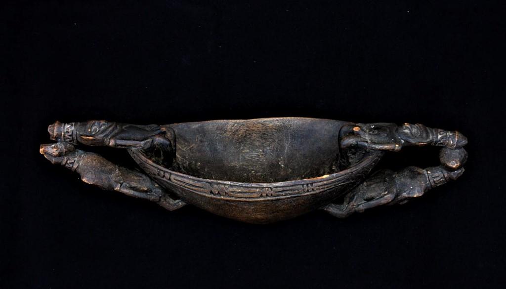 Ceremonial Bowl