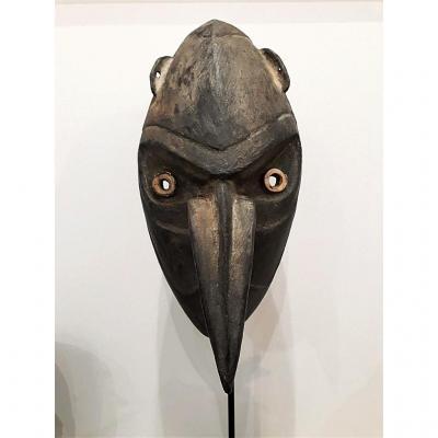 Sassoya Mask