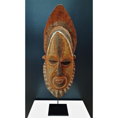 Masque d'Ancêtre