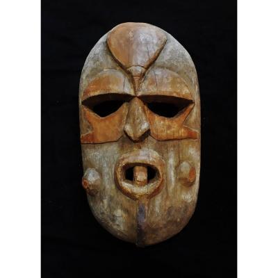 Masque Biwat