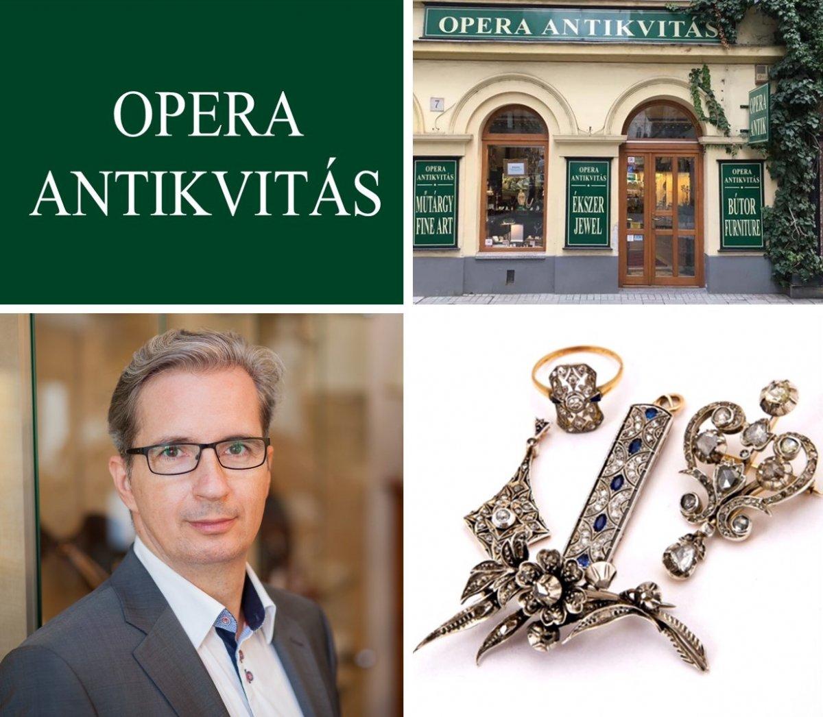 Opera Antik