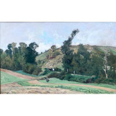 Alfred MARTIN (189-1903)mauriac-genève-suisse-paris