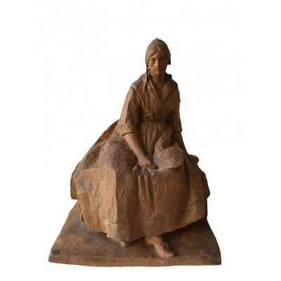 Jean-pierre Gras (1879-1964)-avignon-félibre-provence-avignounenco