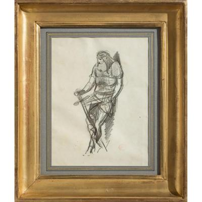 Gustave Doré (Strasbourg 1832 - Paris 1883)