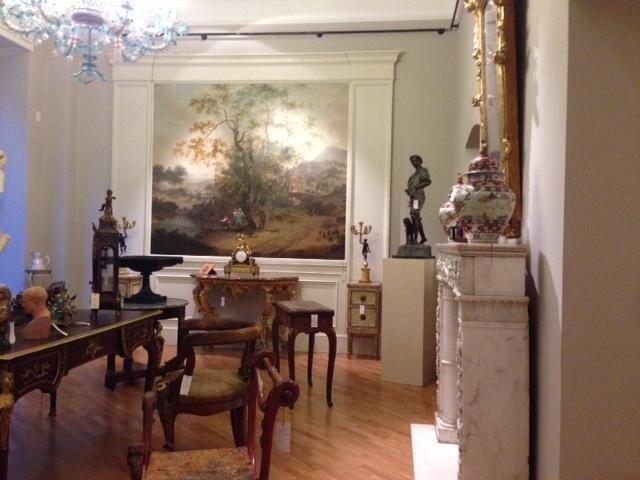 Palazzo Torlo Antiquariato
