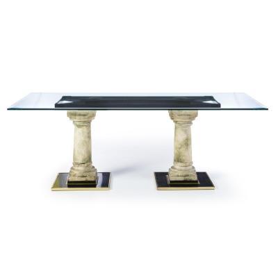 Table de Salle a`Manger Europe XXeme Siecle