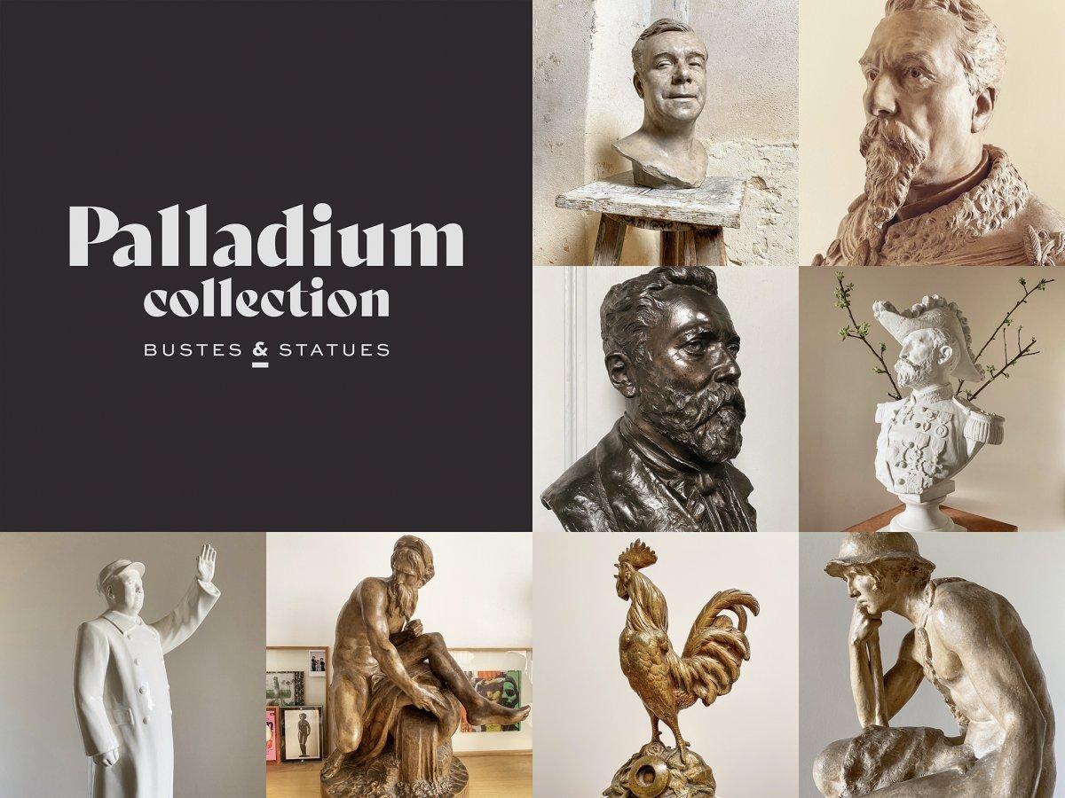 Palladium Collection