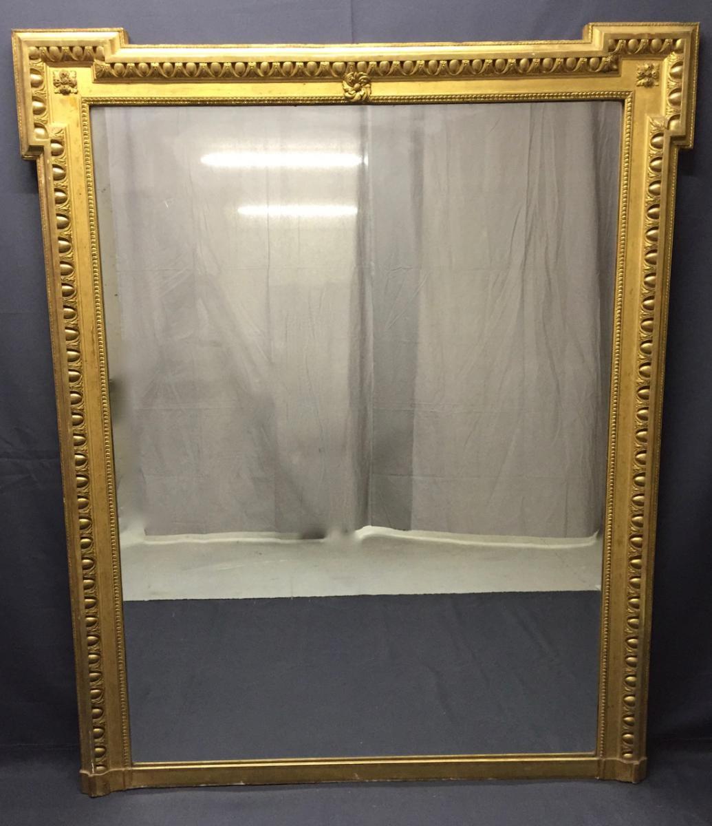 Grand miroir de chemin e miroirs for Acheter grand miroir