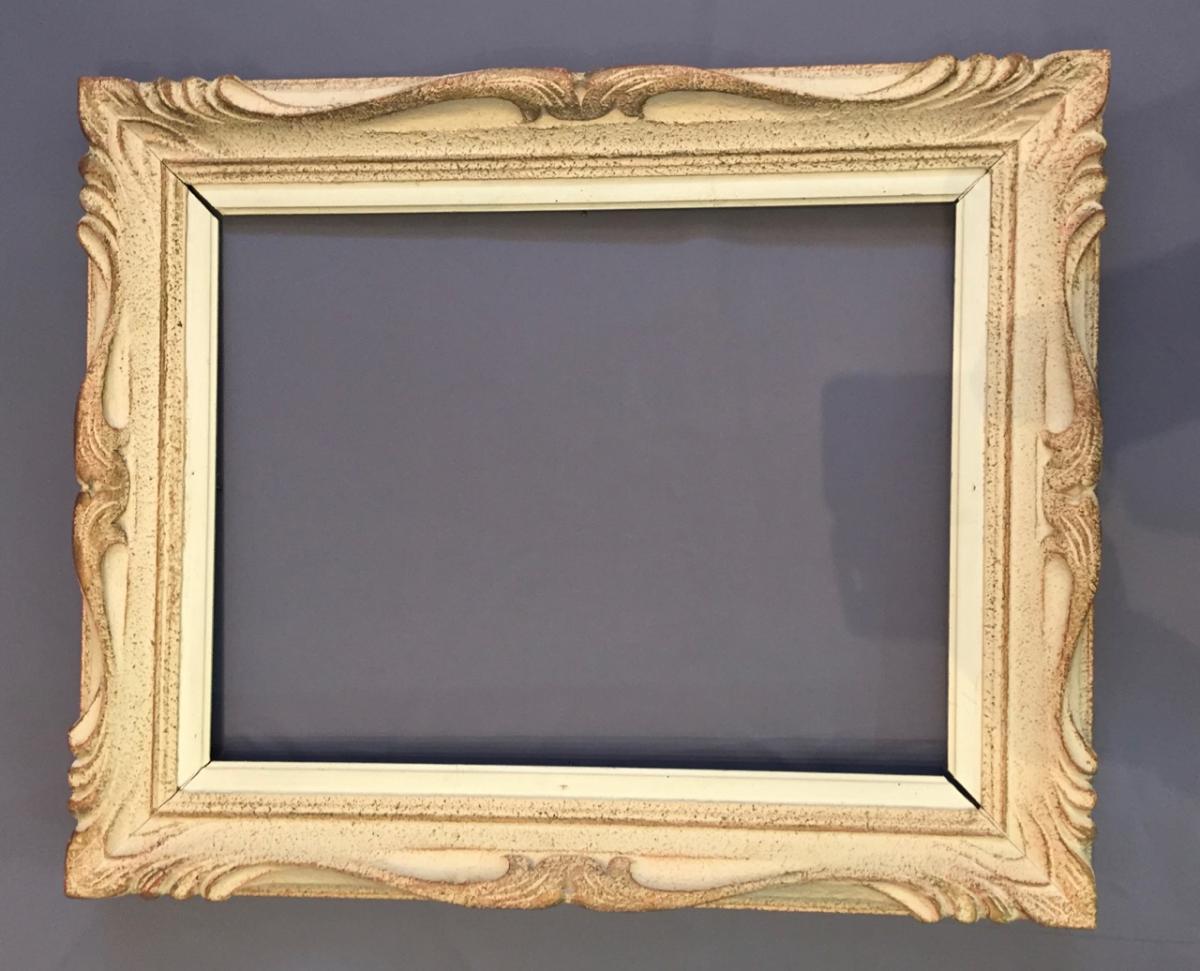 Montparnasse Frame Art Deco Style Old Frames