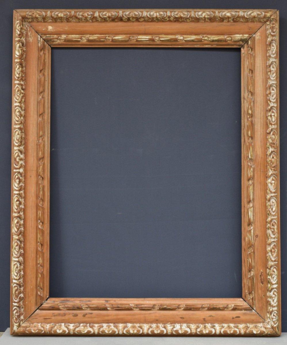 Frame D Louis XVI