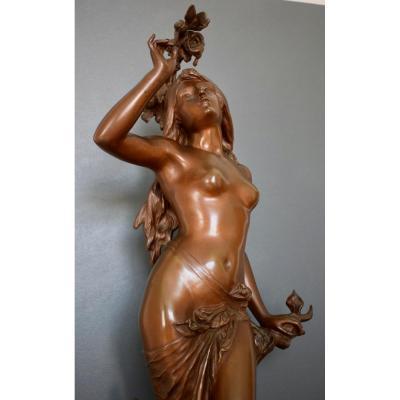 Bronze Par Edouard Drouot