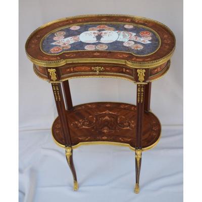 Louis XVI Style Coffee Table