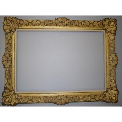Large Regency Style Frame