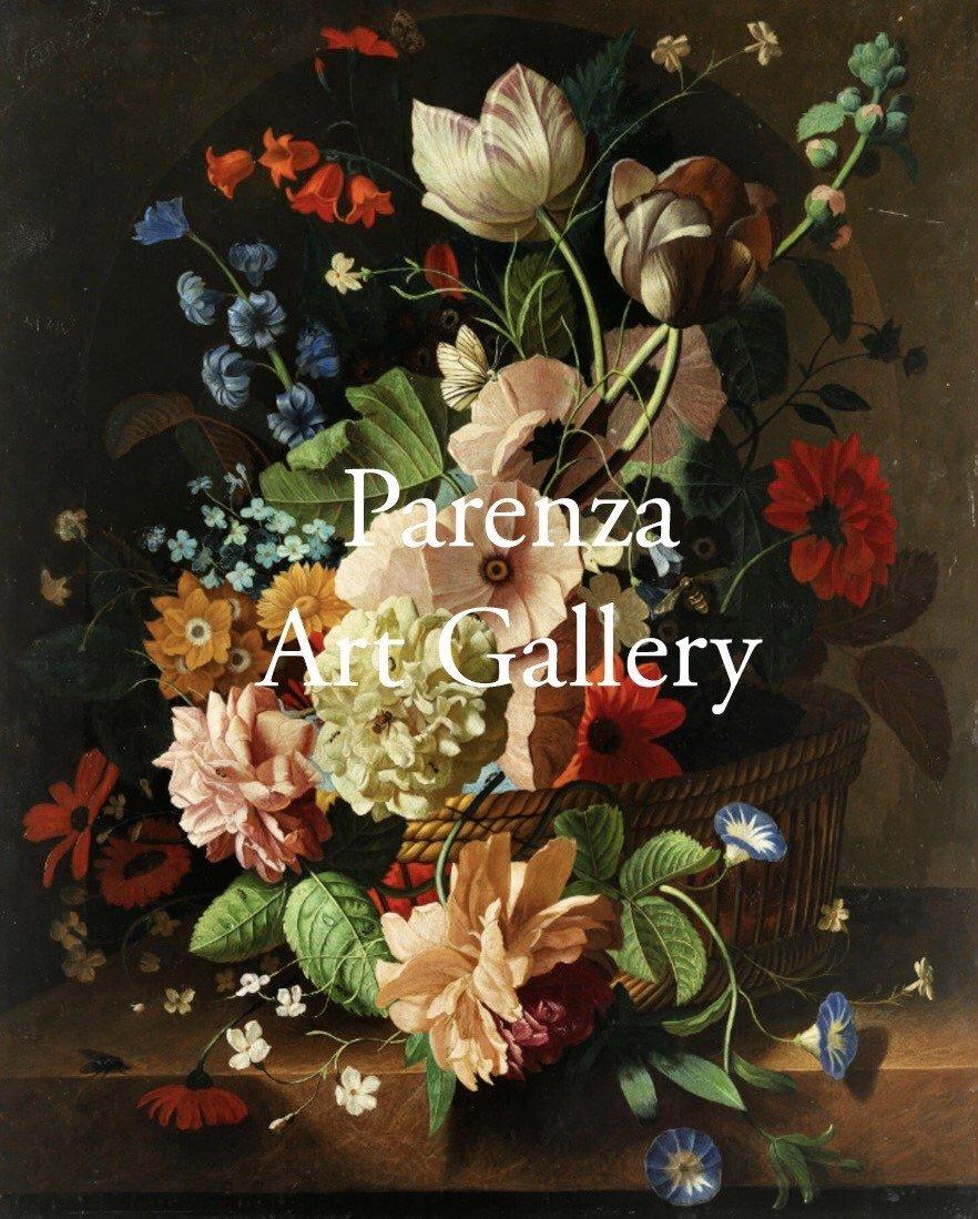 Parenza Art Gallery