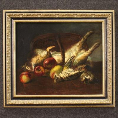 Beautiful Still Life From The 20th Century