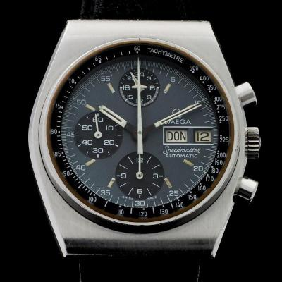 Omega Chronogrphe Speedmaster Automatic Mark IV 1/2 Ref. 176.0016 -1975-