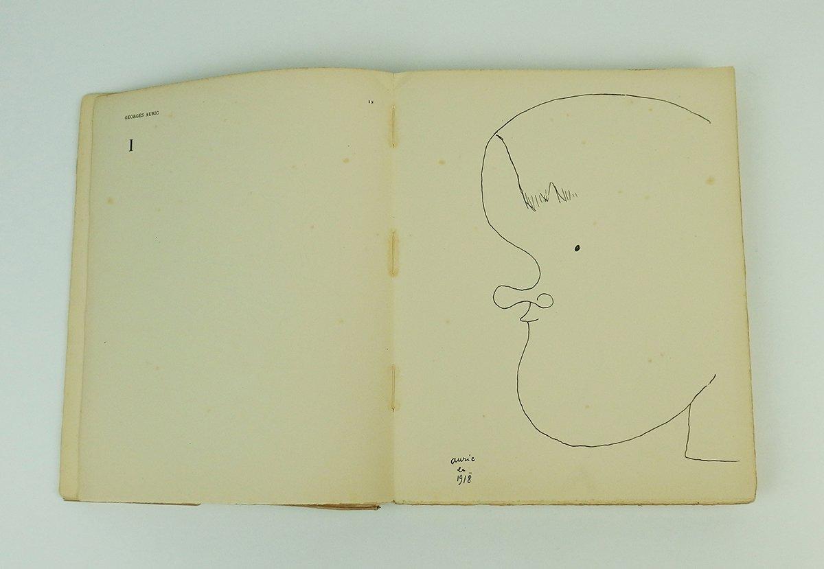 Dessins par Livre par  Jean Cocteau-photo-3