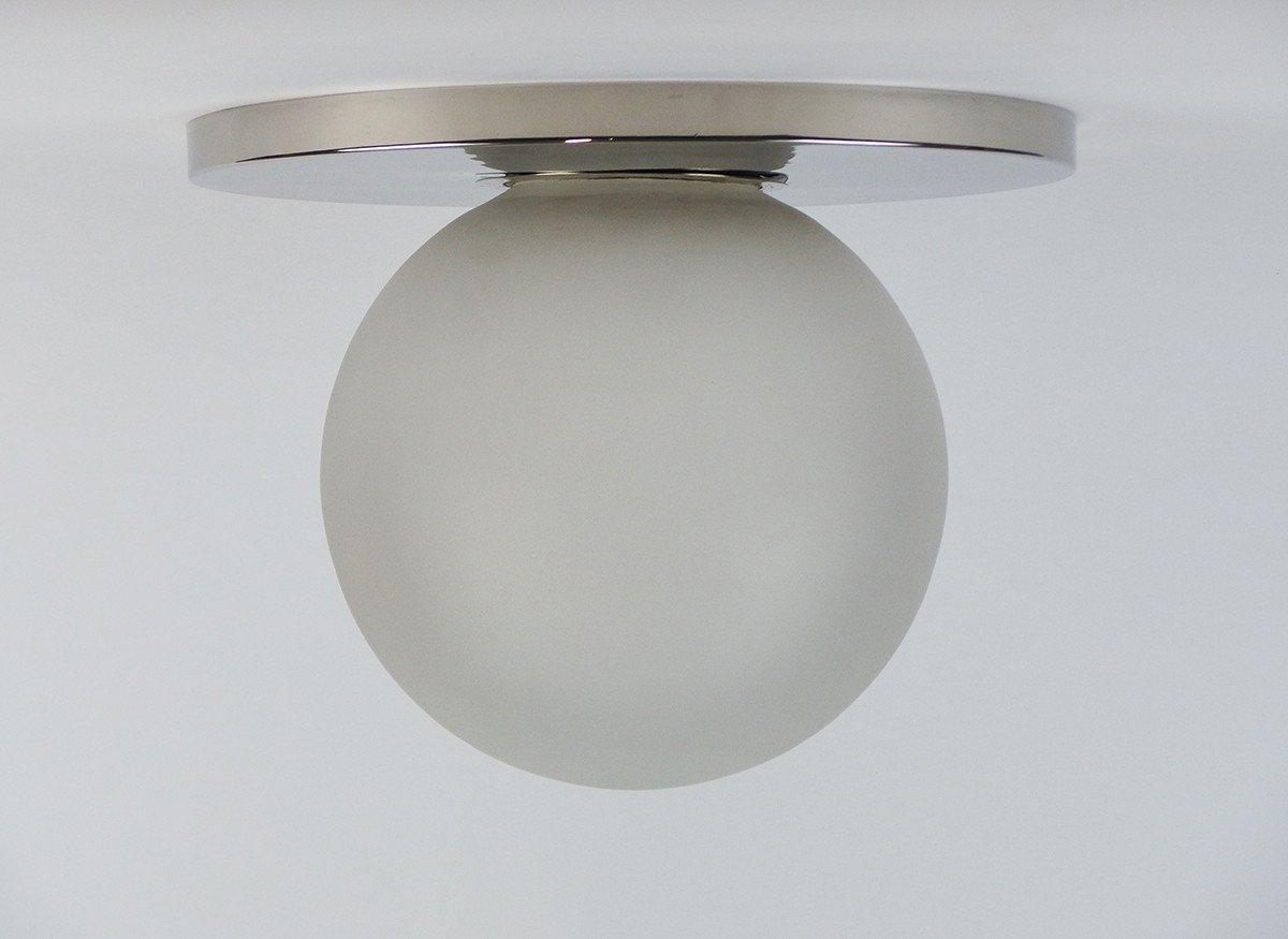 Modernist Ceiling Lamp