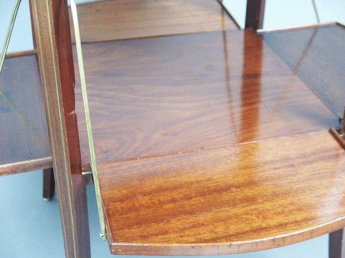 Table à Thé  Anglaise-photo-4