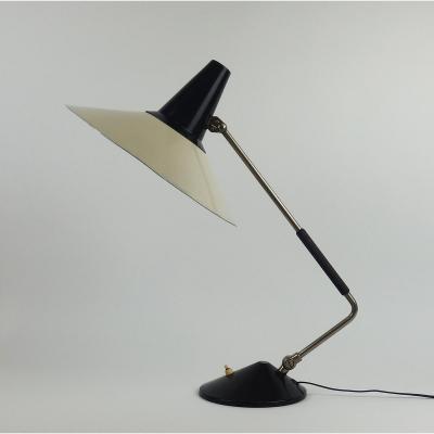 1950's German Desk Lamp