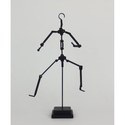 Steel Articulated Drawing Mannequin