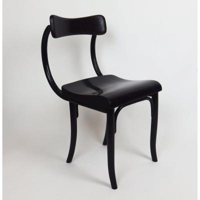 Office Chair By Thonet