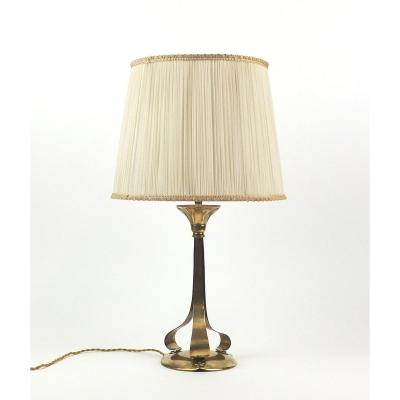 1900's Table  Lamp