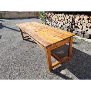 Table Communauté Queyras 19em siécle