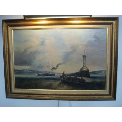 Tableau Marine
