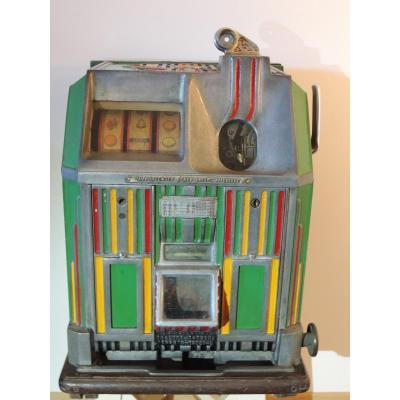 Machine à Sous Américaine Jennings Duchess Version Jackpot 1933.