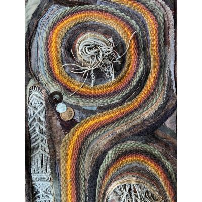 Tapestry Circa 70