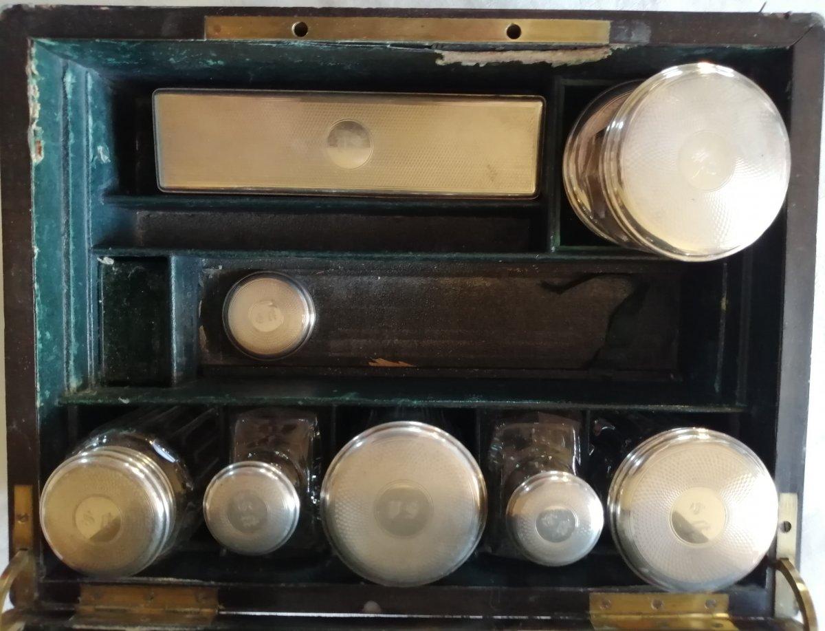 Napoleon III Perfume Box-photo-4