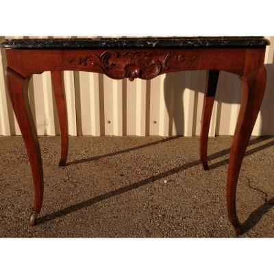 Game Table Early 19th