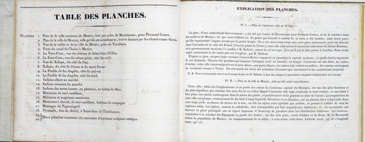 Bullock William Le Mexique En 1823-photo-2