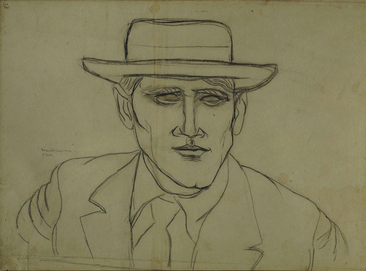 Marek Szwarc ( 1892-1958) -photo-2