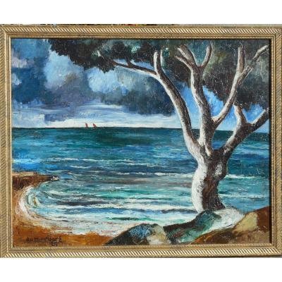 Jean Du Marbore (or Marboré) 1896/1933