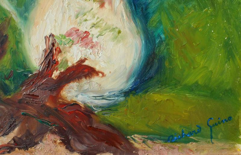 Richard Guino (1890-1973) - (maillol - Auguste Renoir)-photo-3