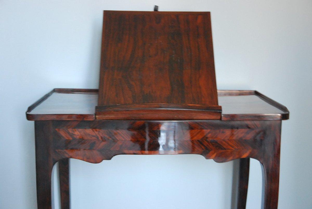 Louis XV Period Salon Table