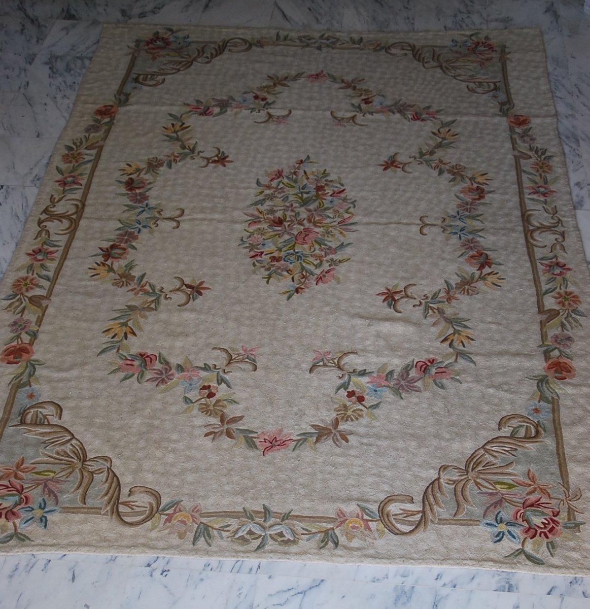 1940s Carpet