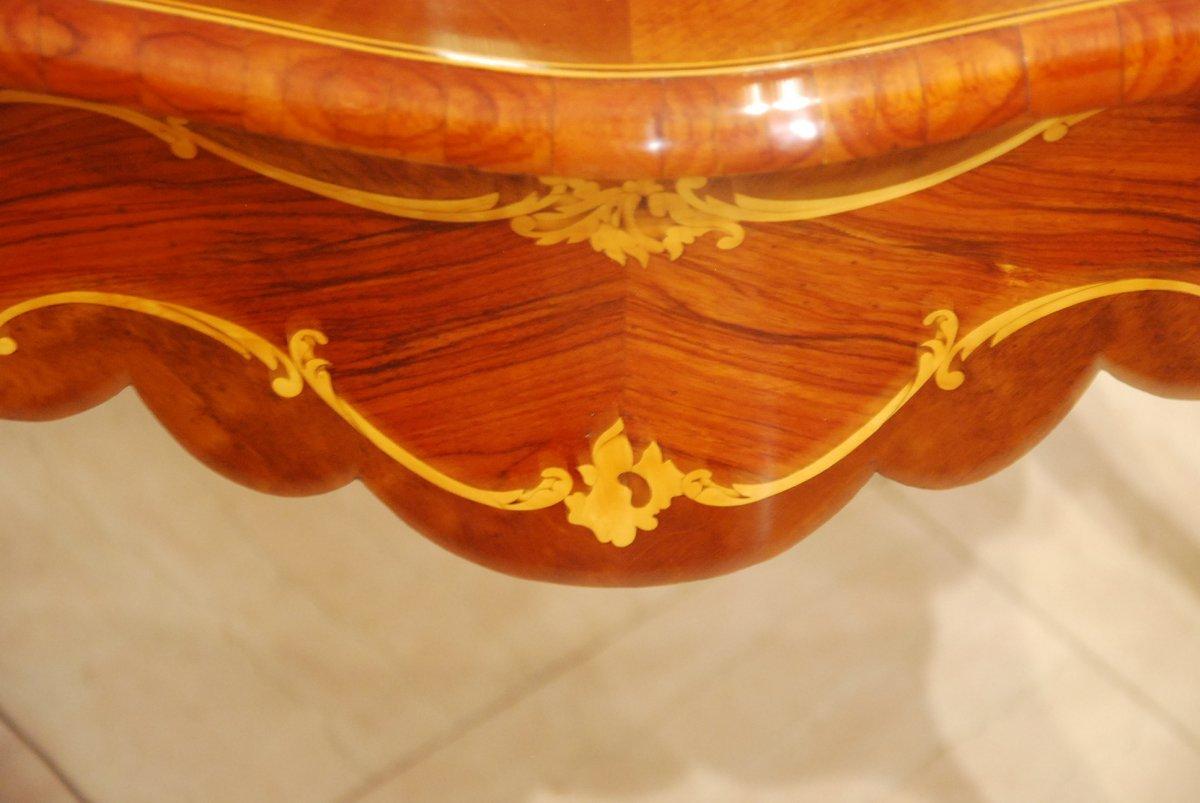 19th Salon Table-photo-4