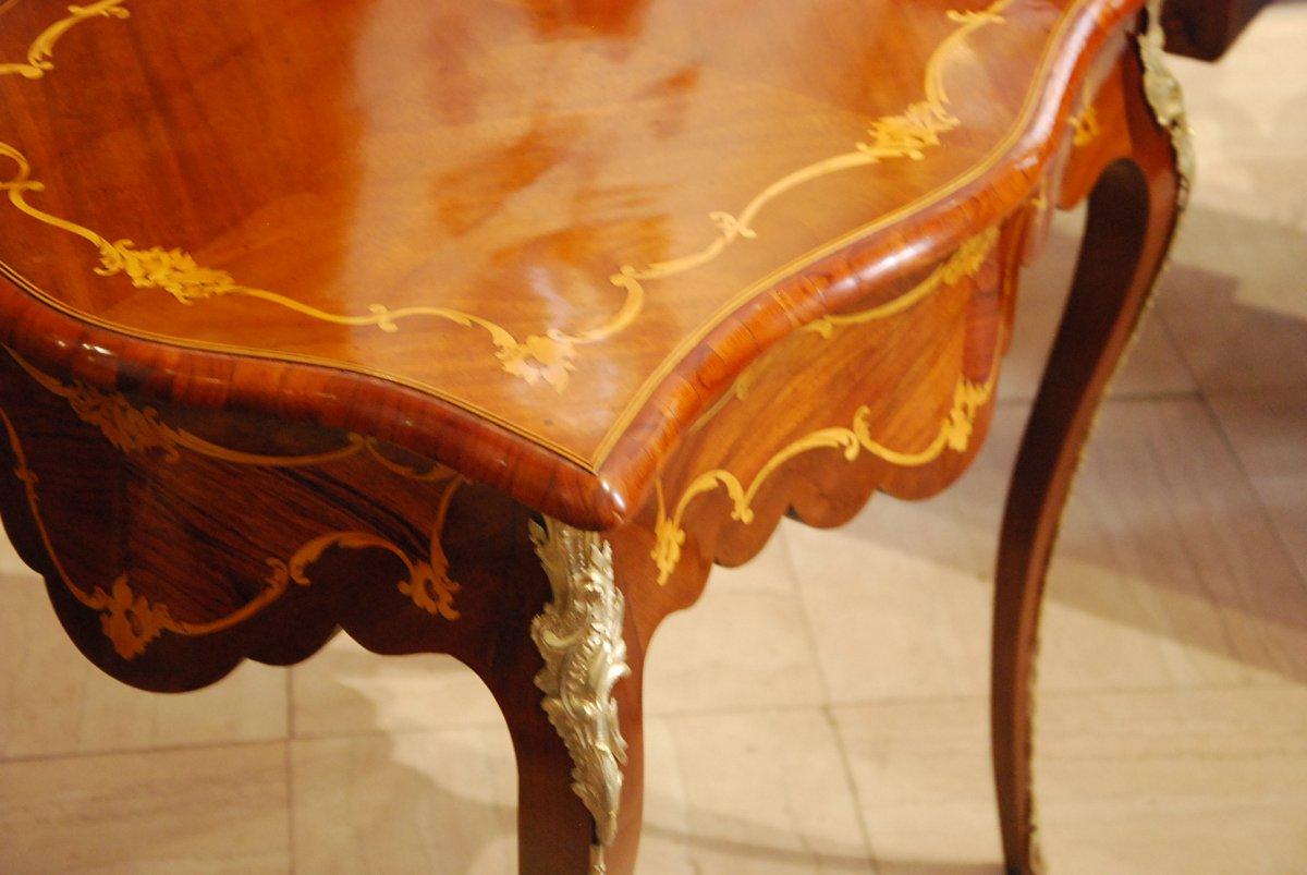 19th Salon Table-photo-2