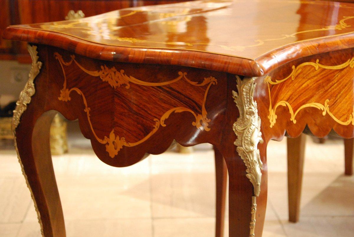 19th Salon Table-photo-6