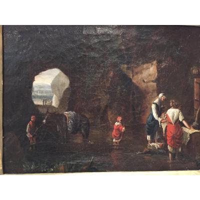 18th Century Italian Painting